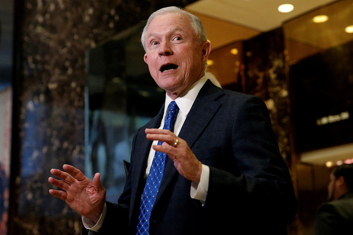 Setting the Record Straight on Sen. Jeff Sessions