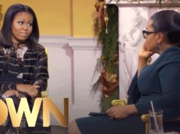 Michelle Obama on 'Angry Black Woman' Label