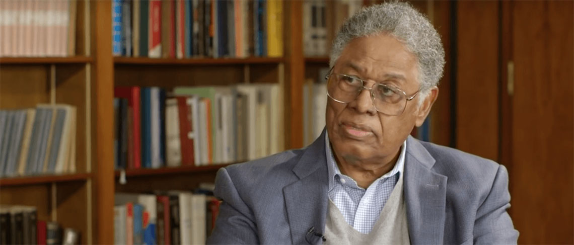 The Essential Thomas Sowell Reading List