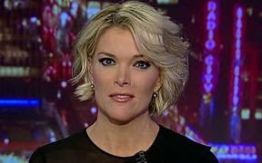 Megyn Kelly Tears Up While Talking About Her Departure From Fox News