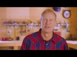Bruce Rauner Releases First Re-Election Campaign Ad