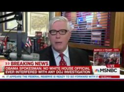 Hugh Hewitt on Special Prosecutors, Independent Counsels, FISA, and FISC