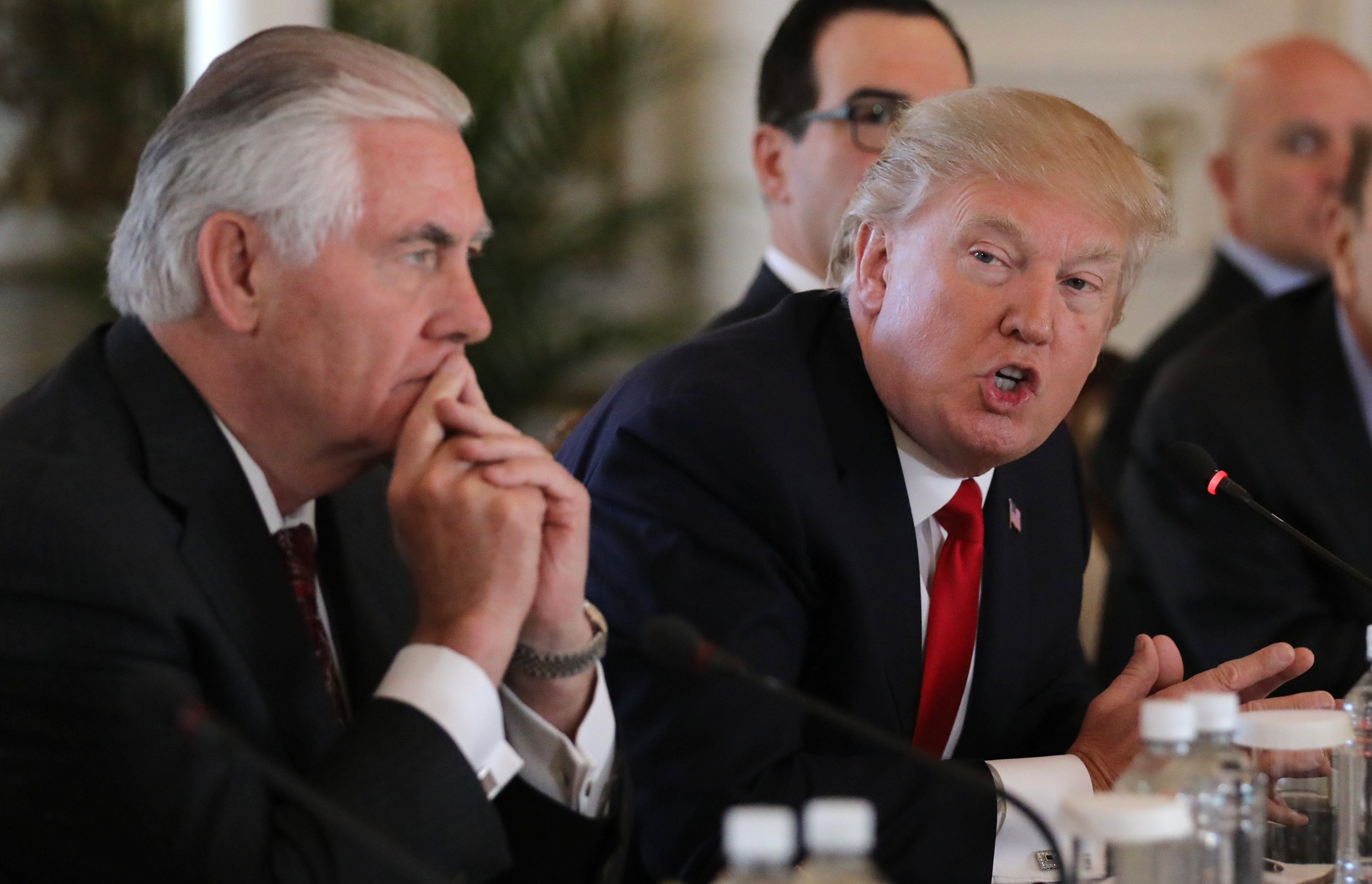 Dan Proft Cuts Through the Hype on Trump's Military Action in Syria