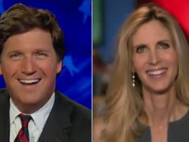 Ann Coulter Reacts to Berkley's Decision to Cancel Her Speech