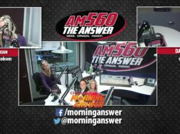 Chicago's Morning Answer Show Notes: Monday 5/22/2017