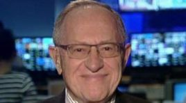 "Dershowitz Calls Special Counsel Mueller Good News For Trump: ""He's Going To Find No Crime"""