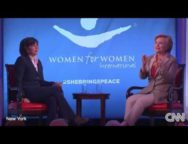 Hillary Clinton: I Am Now 'Part Of The Resistance'