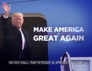 President Trump Releases New Ad for 2020 Campaign
