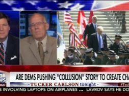 "Victor Davis Hanson: Whole Trump-Russia-Collusion Story Is A ""Big Lie"""