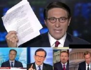 Jay Sekulow Takes On Jake Tapper, Chris Wallace, Chuck Todd, John Dickerson In One Day