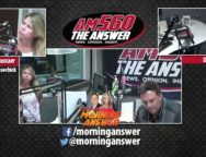 Chicago's Morning Answer Show Notes: Wednesday 7/12/2017