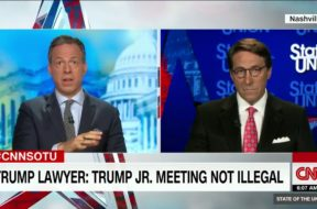Jay Sekulow Addresses Russian Collusion Allegations