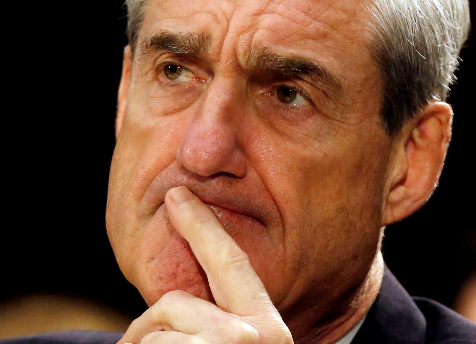 Andrew McCarthy: Is Mueller's Grand Jury Impeachment Step One?