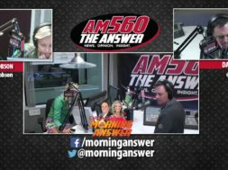 Chicago's Morning Answer Show Notes: Wednesday 9/6/2017