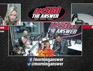 Chicago's Morning Answer Show Notes: Wednesday 9/20/2017
