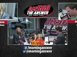 Chicago's Morning Answer Show Notes: Thursday 9/21/2017