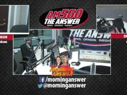 Chicago's Morning Answer Show Notes: Friday 9/22/2017