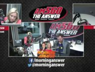 Chicago's Morning Answer Show Notes: Wednesday 9/27/2017