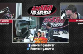 Chicago's Morning Answer Show Notes: Thursday 9/7/2017