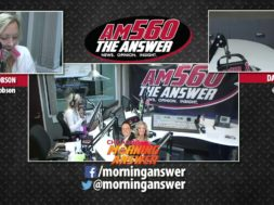 Chicago's Morning Answer Show Notes: Friday 9/8/2017