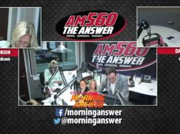 Chicago's Morning Answer Show Notes: Tuesday 9/12/2017