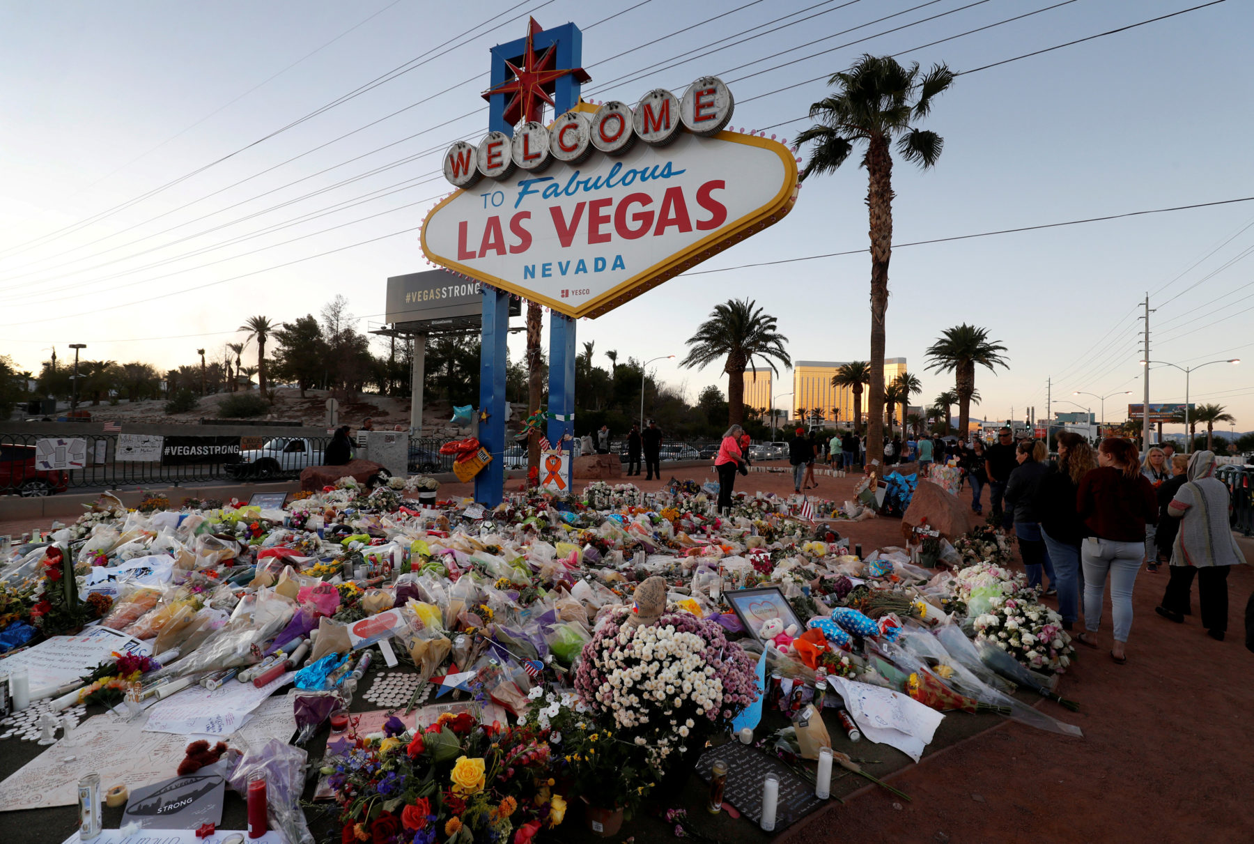 Psychiatrist Theodore Dalrymple: No Satisfying Explanation for Vegas Shooter's Evil