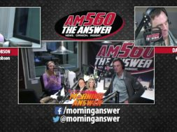 Chicago's Morning Answer Show Notes: Tuesday 10/17/2017