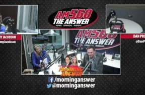 Chicago's Morning Answer Show Notes: Monday 10/23/2017