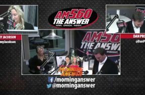 Chicago's Morning Answer Show Notes: Tuesday 10/24/2017