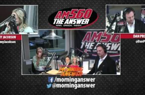 Chicago's Morning Answer Show Notes: Wednesday 10/25/2017