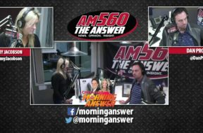 Chicago's Morning Answer Show Notes: Thursday 10/26/2017