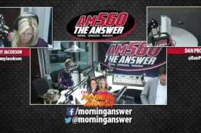 Chicago's Morning Answer Show Notes: Friday 10/27/2017