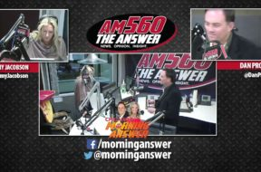Chicago's Morning Answer Show Notes: Tuesday 10/31/2017