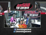 Chicago's Morning Answer Show Notes: Thursday 10/5/2017