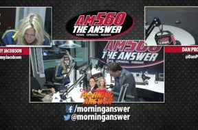 Chicago's Morning Answer Show Notes: Monday 10/9/2017