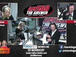 Chicago's Morning Answer Show Notes: Wednesday 10/11/2017