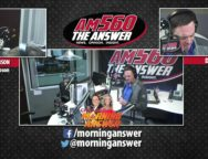 Chicago's Morning Answer Show Notes: Friday 10/13/2017