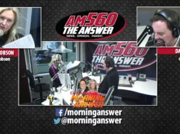 Chicago's Morning Answer Show Notes: Monday 11/20/2017