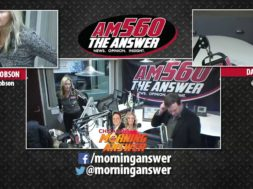 Chicago's Morning Answer Show Notes: Thursday 11/30/2017