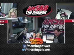 Chicago's Morning Answer Show Notes: Wednesday 11/8/2017