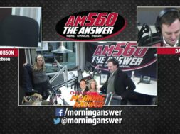 Chicago's Morning Answer Show Notes: Wednesday 11/16/2017