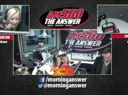 Chicago's Morning Answer Show Notes: Friday 11/17/2017