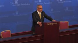 Shelby Steele: Modern Liberalism and America's Racial Divide