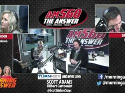 Chicago's Morning Answer Show Notes: Friday 12/1/2017