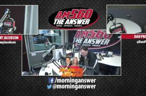 Chicago's Morning Answer Show Notes: Wednesday 12/6/2017