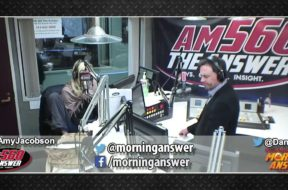 Chicago's Morning Answer Show Notes: Tuesday 12/11/2017
