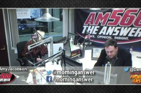 Chicago's Morning Answer Show Notes: Thursday 12/11/2017