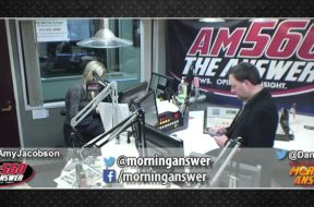 Chicago's Morning Answer Show Notes: Friday 12/15/2017