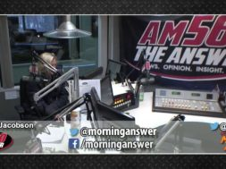 Chicago's Morning Answer Show Notes: Wednesday 1/3/2018