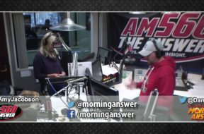 Chicago's Morning Answer Show Notes: Tuesday 1/2/2017